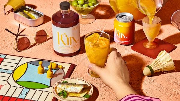 Food + Beverage